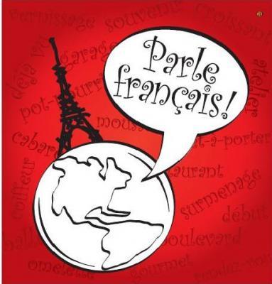Palabras pequeñas para empezar a aprender francés